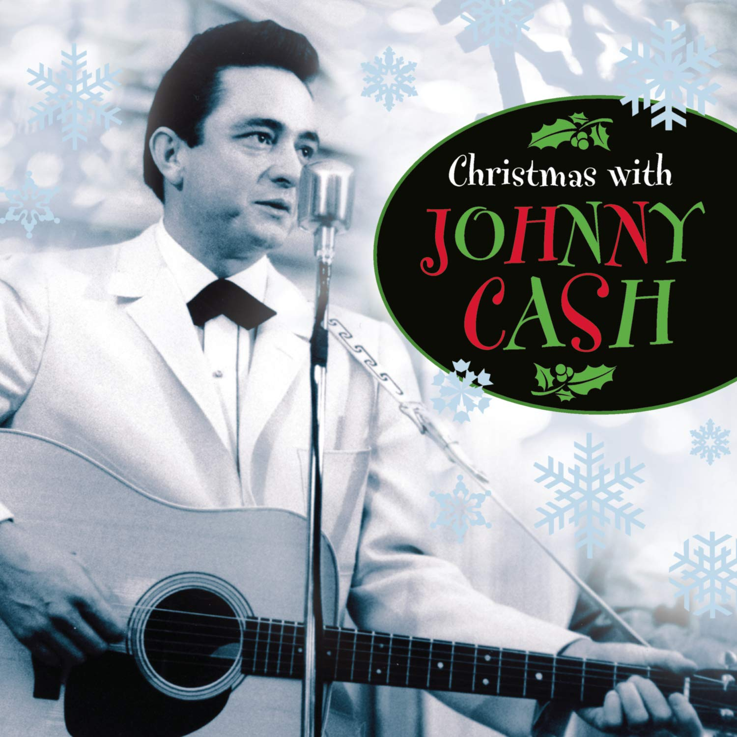 Johnny Cash - Christmas with Johnny Cash - Amazon.com Music