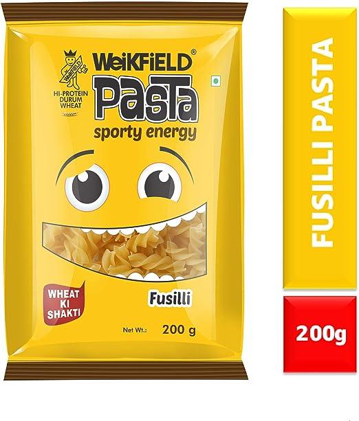 Weikfield Fusilli Pasta, 200g