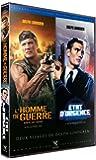 Dolph Lundgren 2 Films : L'homme De Guerre ; état D'urgence [Édition remasterisée] [Édition remasterisée]