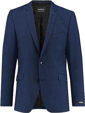 Strellson Premium Mens Allen Suit Jacket