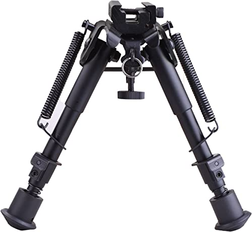VLIFE 6-9 Inches Tactical Rifle Bipod