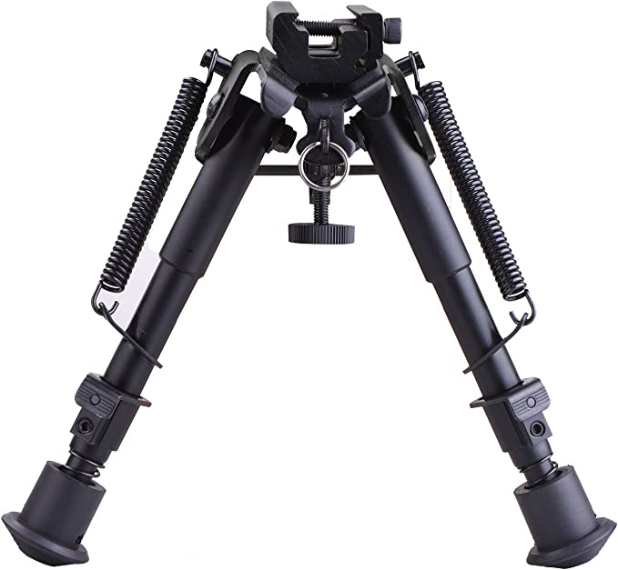 Best bipod : CVLIFE Tactical Rifle Bipod