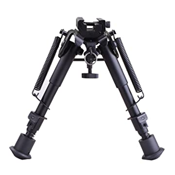 The 24 Best bipod For 2019