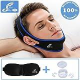 PREMIUM Stop Snore Solution: Adjustable Anti