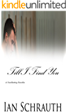 'Till I Find You (The Vacillation Saga Book 1)