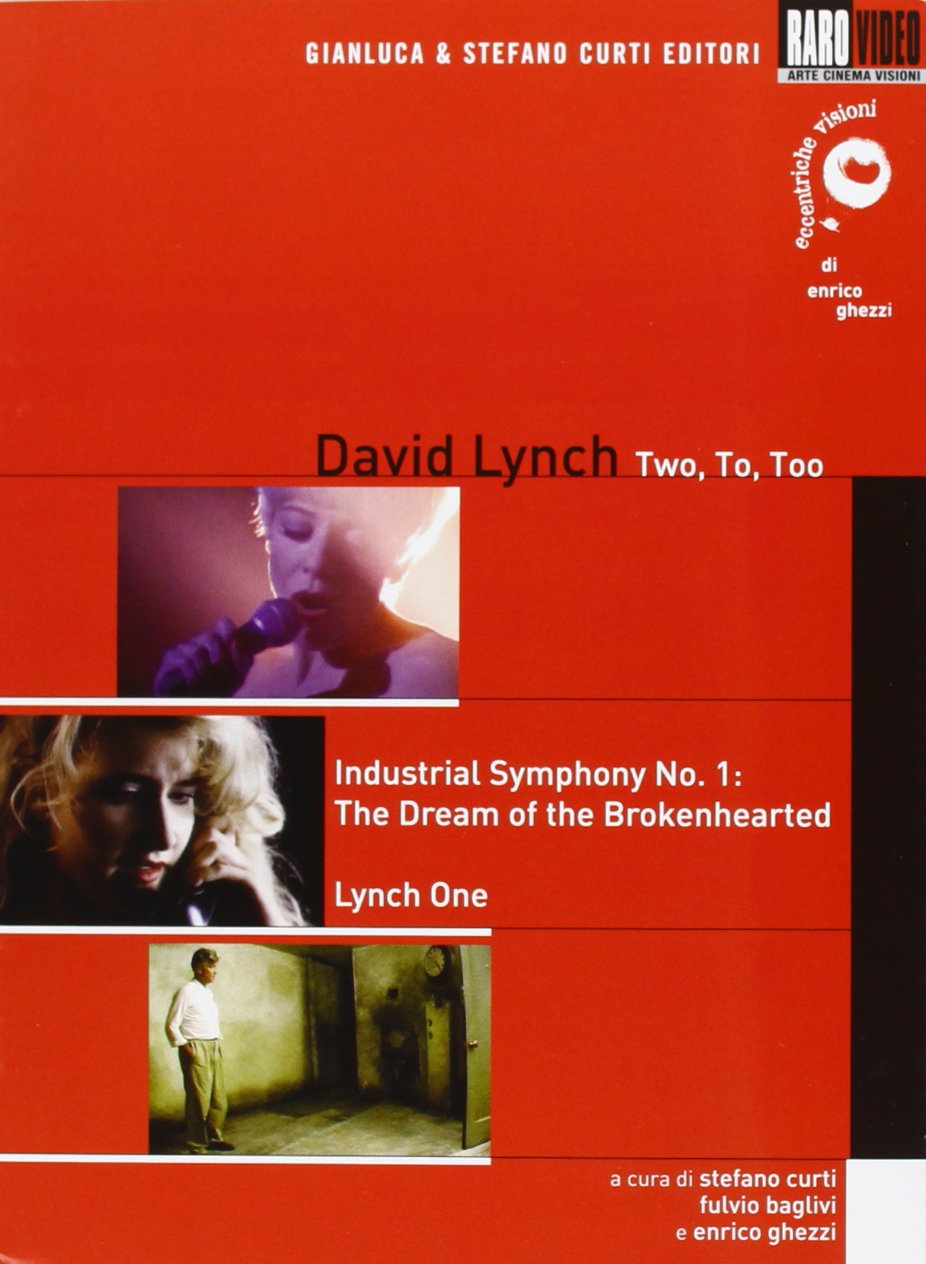 David Lynch - Industrial Symphony No.1: The dram of the ...