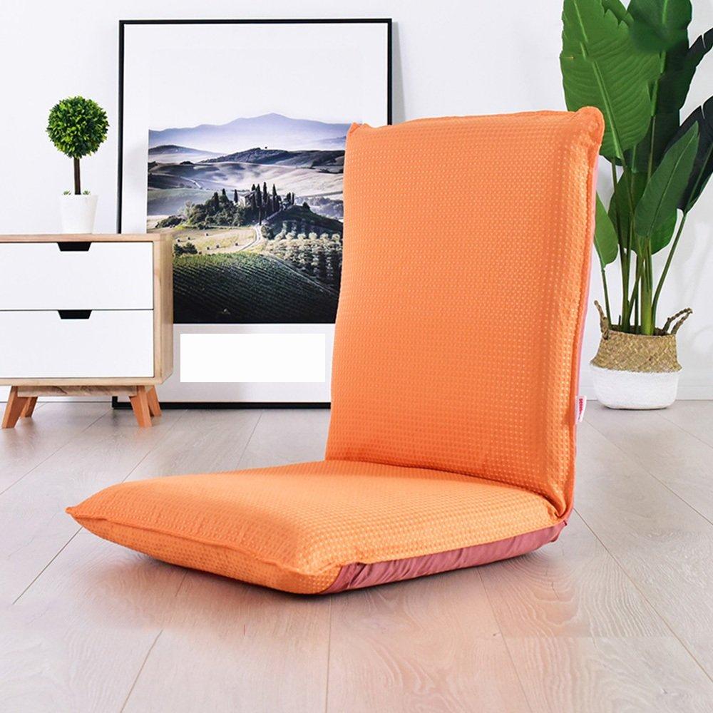 Amazon.com: Sillas de salón ZHIRONG Lazy silla plegable para ...
