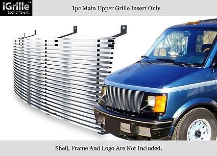 cdebccb1c877 Amazon.com  Fits 85-94 Chevy Astro Van GMC Safari Van Stainless ...