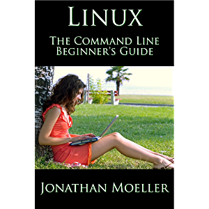 The Linux Command Line Beginner's Guide