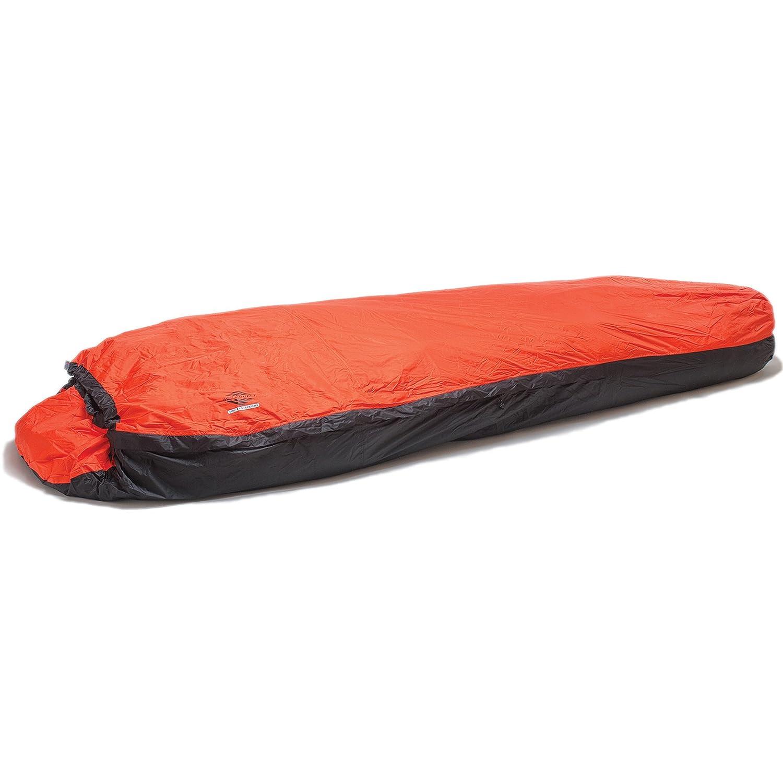 Aqua Quest MUMMY - Bolsa de Vivac - Impermeable - Naranja 160