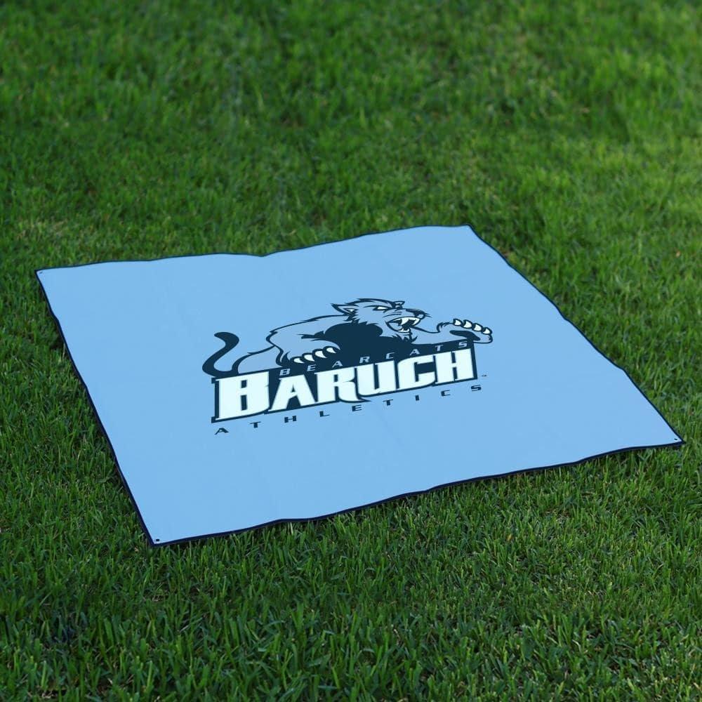 Baruch College BearcatsテールゲートBlanket Legacy B0725G5VX4