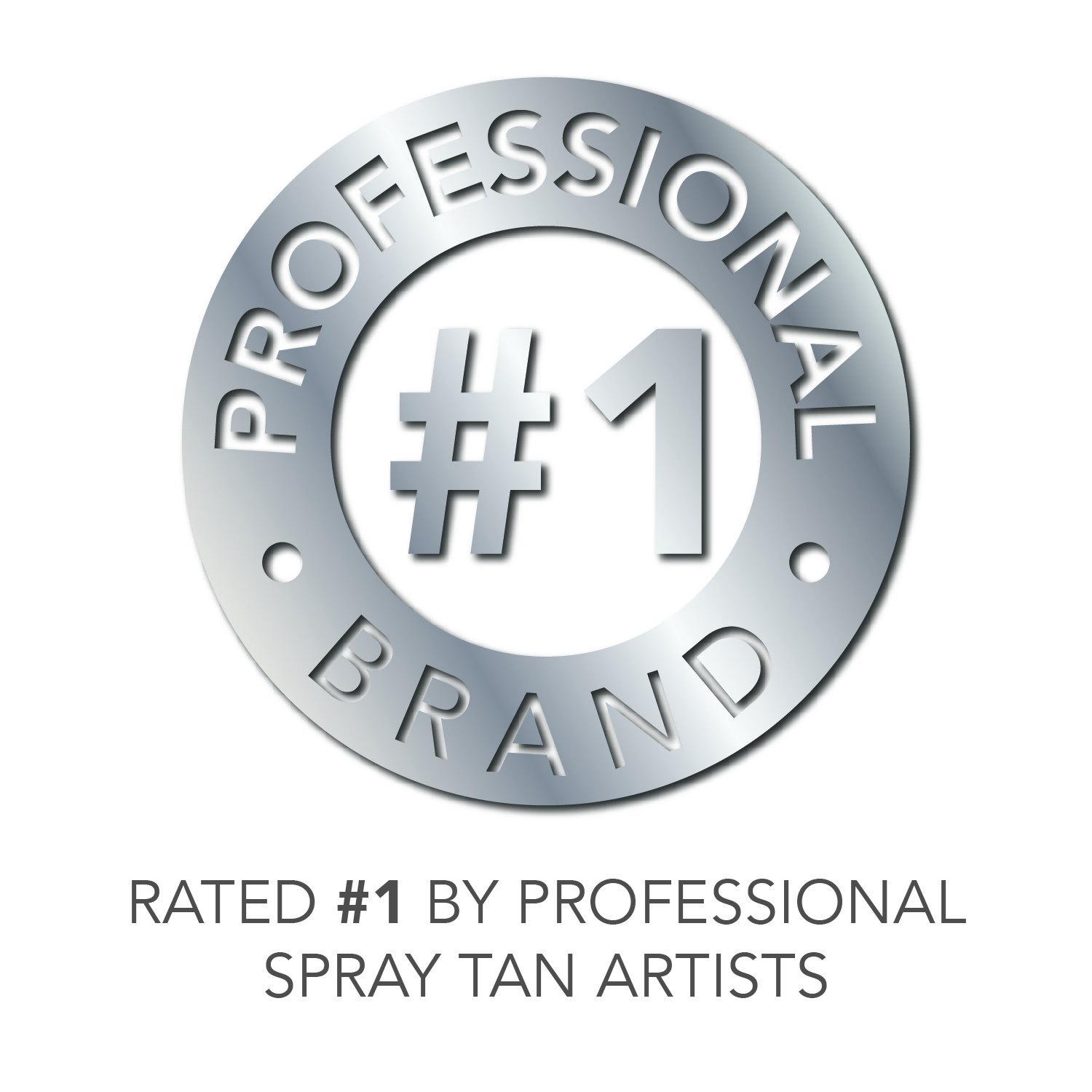 Norvell Sunless Kit - Z3000 Professional Mobile HVLP Spray Tan Airbrush Machine System + 8 oz Tanning Solutions in Ultra Vivid 'Cosmo', Venetian & Dark + Norvell Training Program (Retail Value $1,150) by Norvell (Image #7)