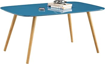 Convenience Concepts Oslo Coffee Table
