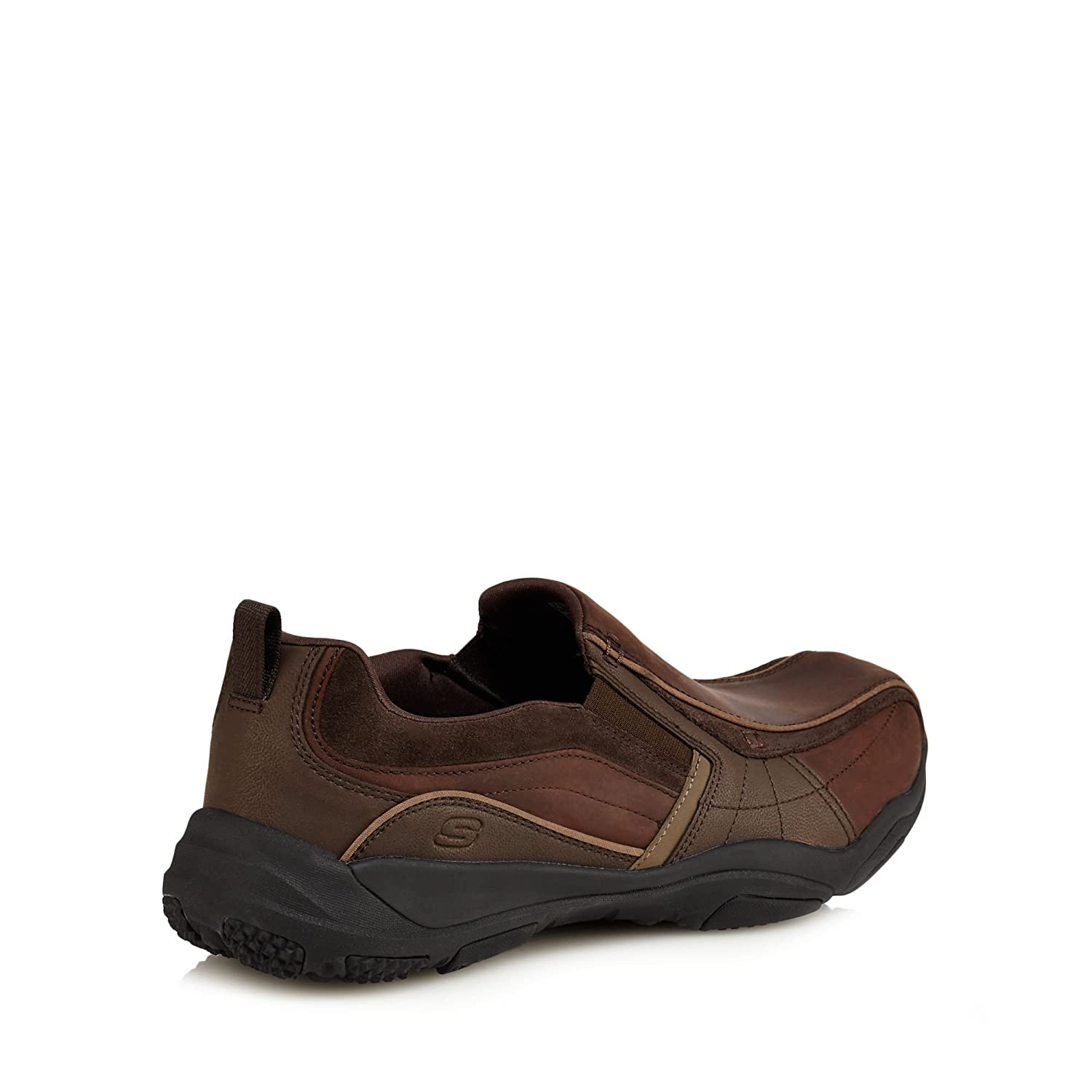 Dark brown 'Lanson Berto' trainers sale cheap outlet the cheapest professional online footlocker pictures cheap price 2015 new cheap price eJjV9Nm