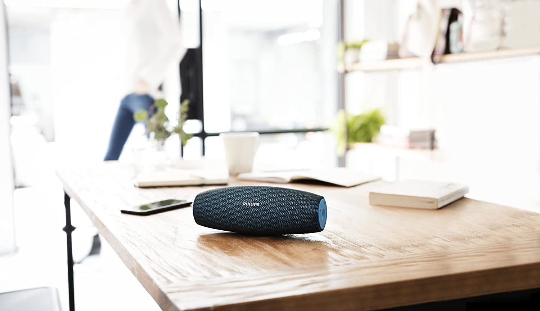 Philips Everplay BT7900A Enceinte Bluetooth - Test & Avis - Les Meilleures Enceintes Avis.fr
