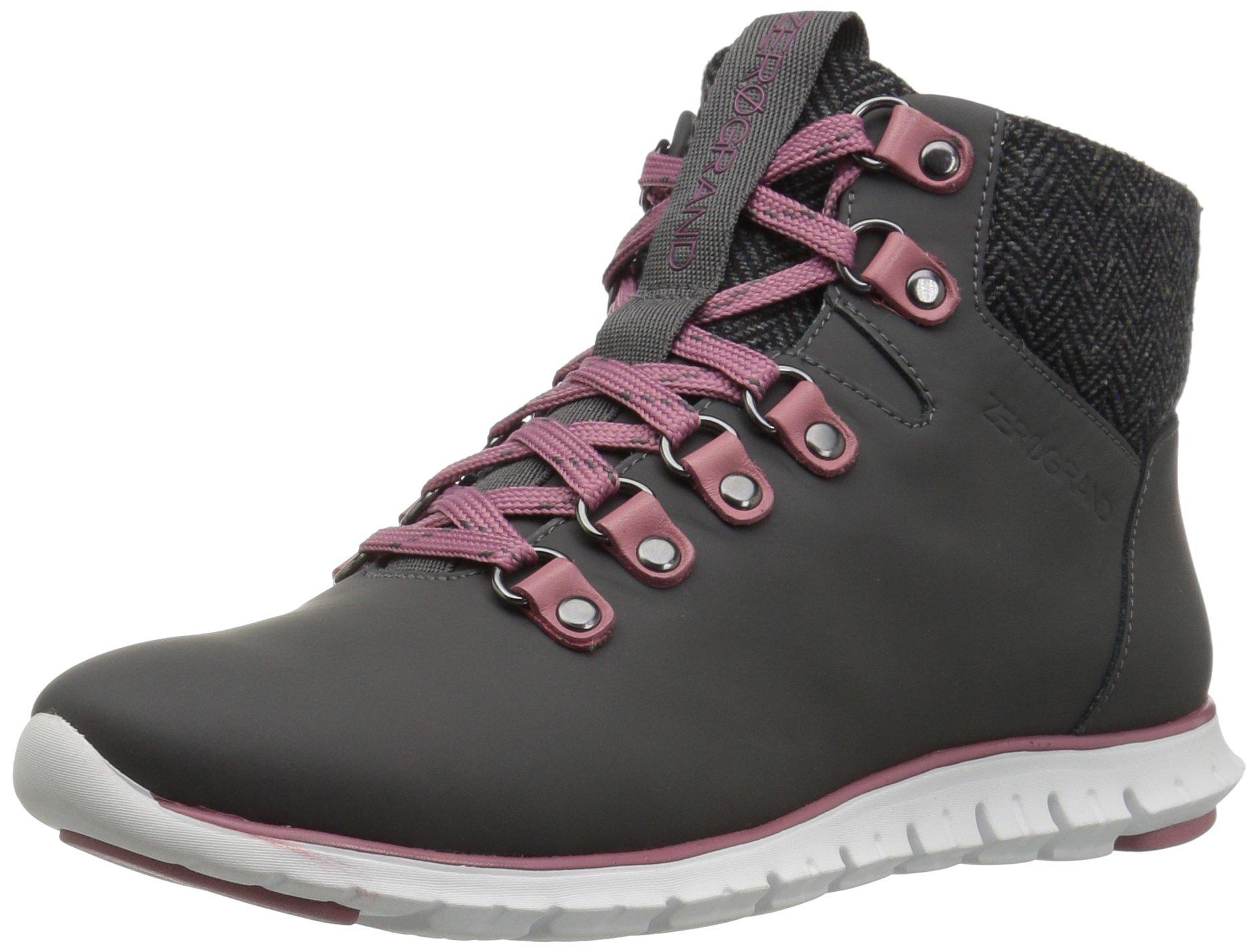 Cole Haan Women's Zerogrand Hikr Boot, Castlerock, 8.5 B US