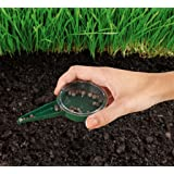 Garden Plant Seed Dispenser Sower Planter Seed Dial With 5 Different Settings