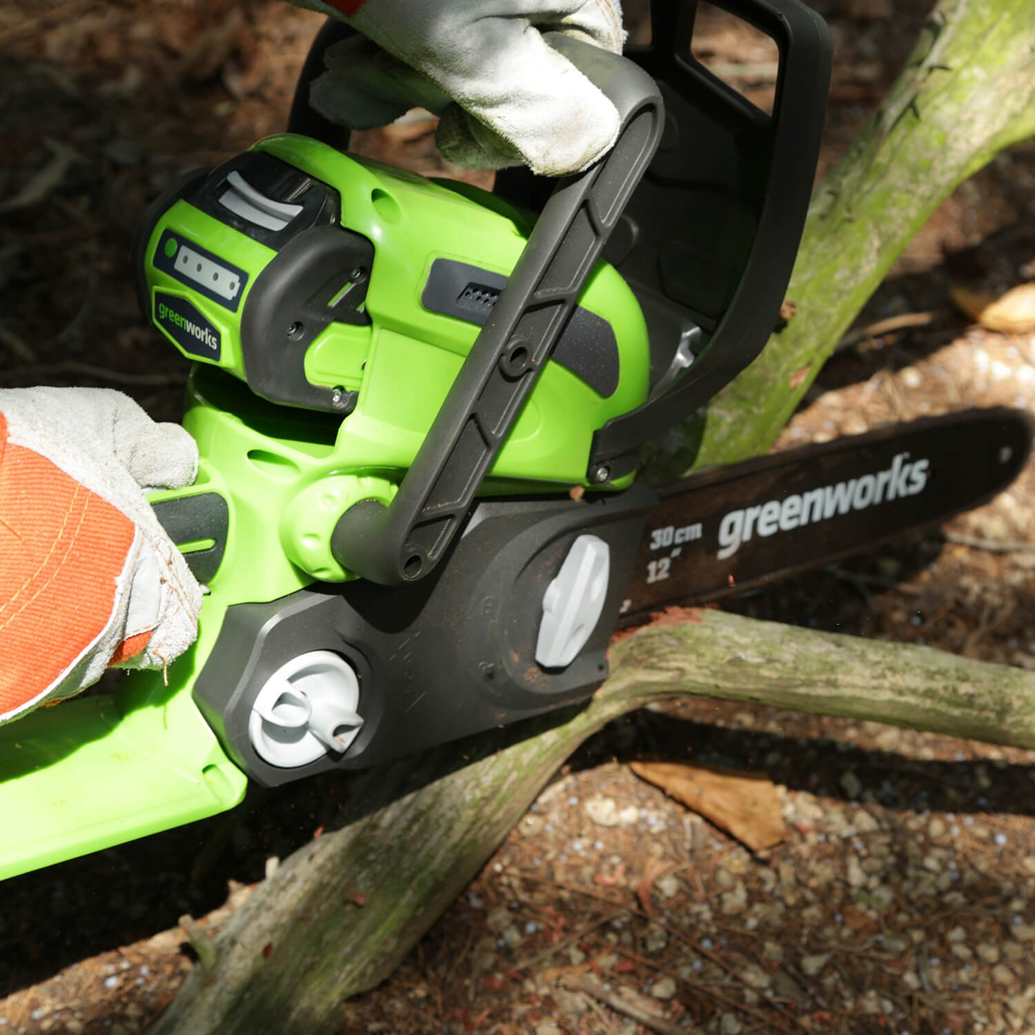 Greenworks 20262 Chainsaws product image 3