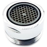 Appuyez sur aérateur 20mm filetage extérieur - économiser 70% d'eau 4L / min