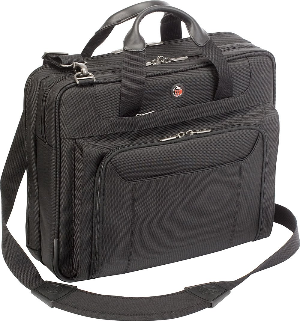 TARGUS Zip-Thru Corporate Traveler Notebook Case / CUCT02UA15S /