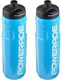 Powerade perfect squeeze water bottle 32 oz