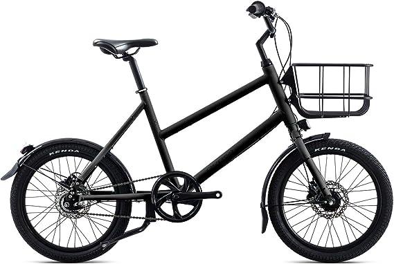 Orbea katu 30 20 pulgadas City Bike Bicicleta 1 Gang aluminio ...