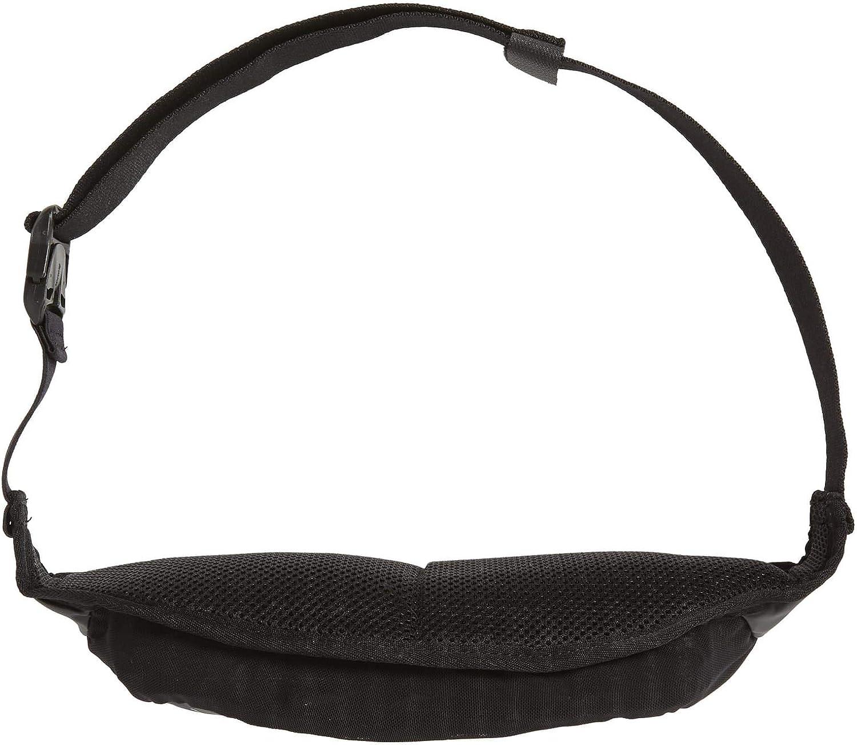 Nike Large Capacity Waistpack Black: Amazon.es: Deportes y aire libre