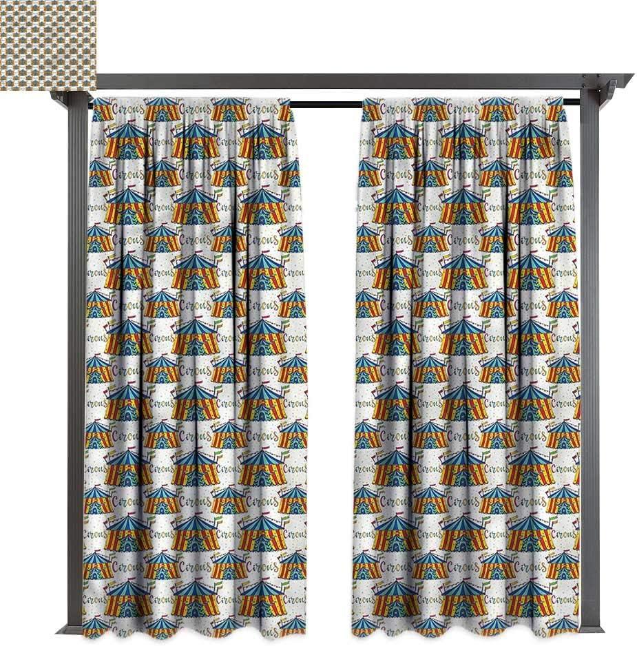 cobeDecor Panel de Cortina con protección UV para Interiores y ...
