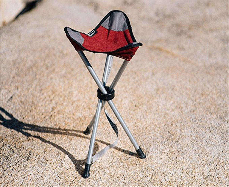 Amazon.com: Homekit Trípode taburete portátil de 3 patas ...