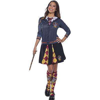 Rubie's - Disfraz oficial de Harry Potter para mujer: Juguetes y juegos