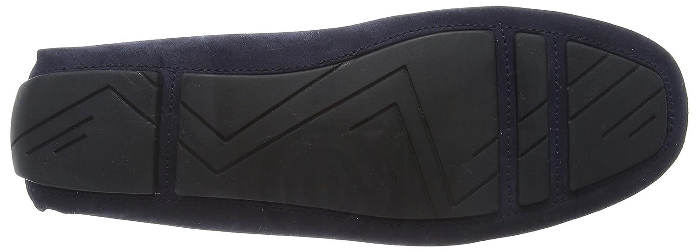 Bertie Herren (Navy Bandit X Slipper Blau (Navy Herren suede Navy suede) 8ee549