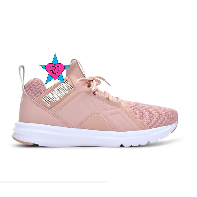 9c35e7add66b Amazon.com  Custom Bedazzled Shoes for Women