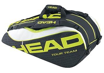 Head Extreme Combi - Bolsa para Material de Tenis, Color Negro ...