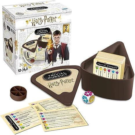 Trivial Pursuit Edición Especial Juegos Preguntas: Amazon.es: Juguetes y juegos