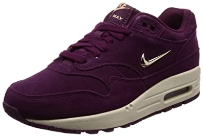 Nike WMNS Air Max 1 Premium SC BordeauxBio BeigeLight