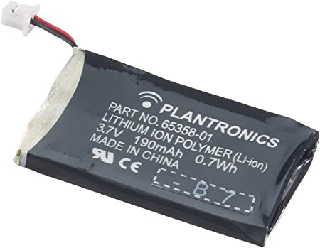 Plantronics 64399 03 Schwarz Elektronik