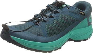 Xa Elevate GTX Trail Running Shoes