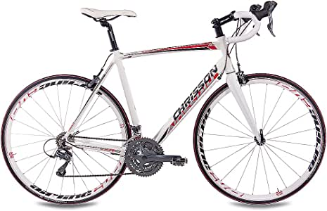 Chrisson Reloader - Bicicleta de Carreras (28 Pulgadas, 24 Marchas ...