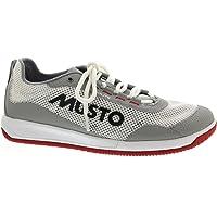 Musto Dynamic Pro Lite Sailing Shoes - Platinum