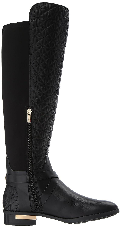 Vince Camuto Women's Patira Fashion US|Black Boot B072FNN7H1 8 B(M) US|Black Fashion Wide Calf 51197f