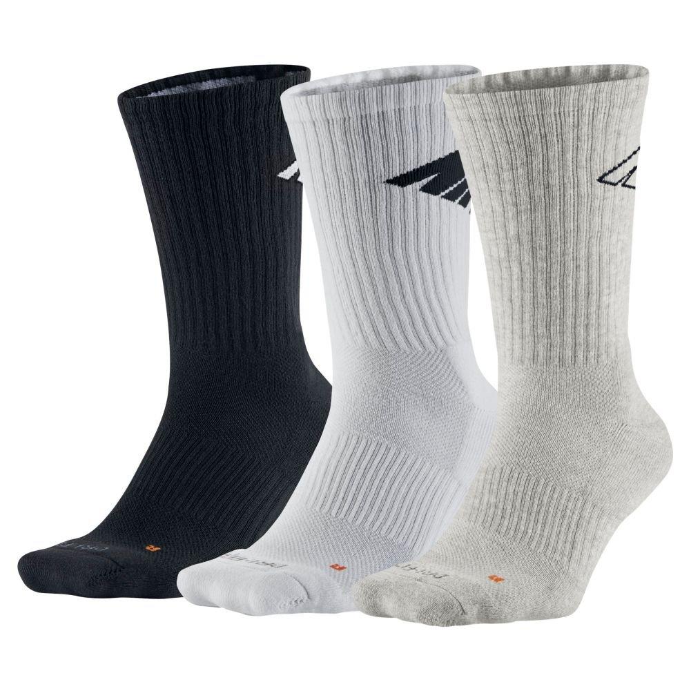 Nike 3 Pack Mujer Calcetines de Dri-Fit Volar, M (37,5-39,5 EU Hombre -36-40 EU Mujer): Amazon.es: Zapatos y complementos