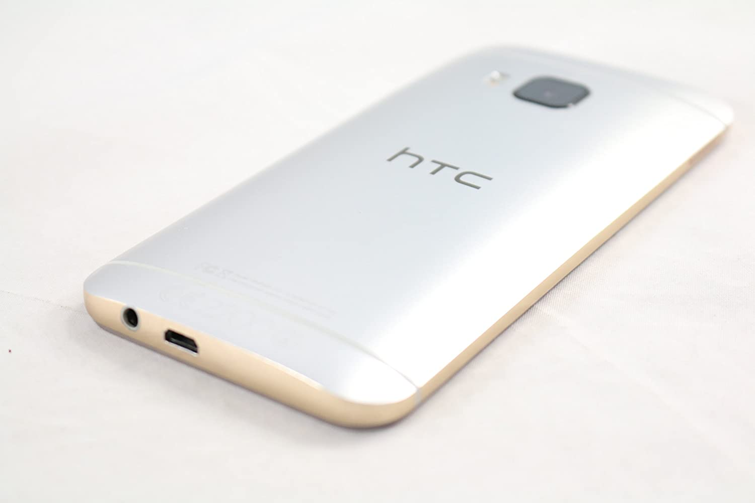 HTC One M9 - Smartphone libre Android (5