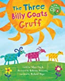 The Three Billy Goats Gruff 2016 (Book & CD)