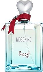 Moschino Funny! By Moschino For Women, Eau De Toilette Spray, 3.4-Ounce