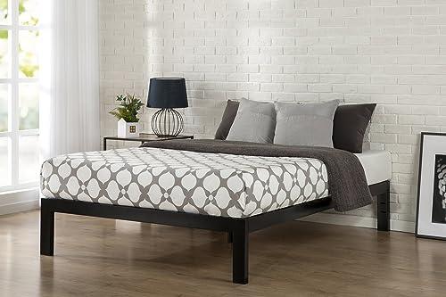 Zinus Lorrick Quick Snap Platform Bed Frame