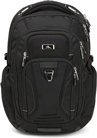 High Sierra Padded Water-Proof Backpack