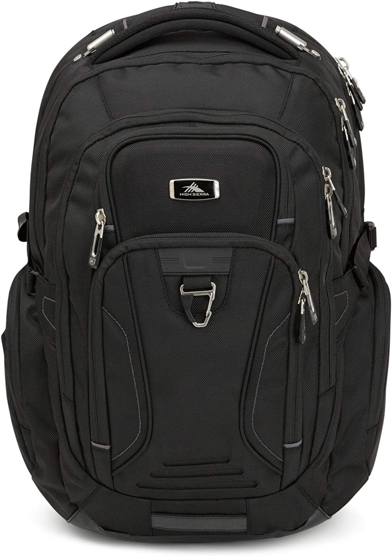 Top 10 High Sierra Rolling Backpack With Food Bag
