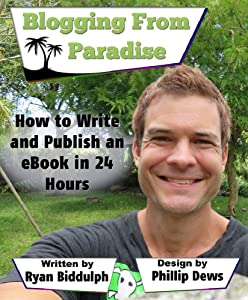 How to Write and Publish an eBook in 24 Hours