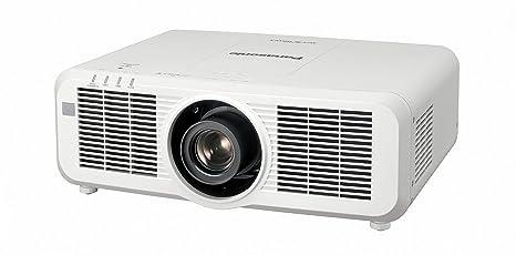 Panasonic PT-MZ570LEJ Video - Proyector (5500 lúmenes ANSI, 3LCD ...