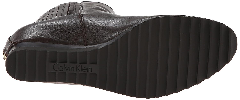 Amazon.com: Calvin Klein Judith Mujer Arranque: Shoes